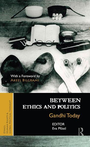 Between Ethics and Politics PDF