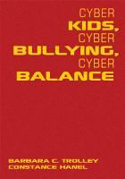 Cyber Kids  Cyber Bullying  Cyber Balance PDF