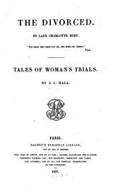The Divorced: Tales of Woman's Trials
