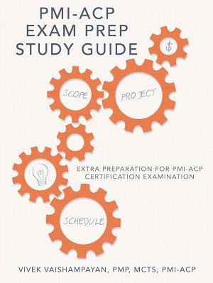 Pmi Acp Exam Prep Study Guide
