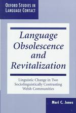 Language Obsolescence and Revitalization