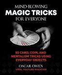 Mind Blowing Magic Tricks for Everyone PDF