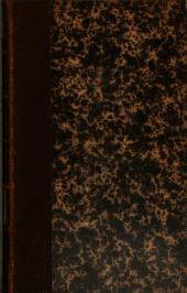 Catalogue raisonné des plantes vasculaires du plateau central de la France: comprenant l'Auvergne, le Valay, la Lozère, les Cévennes, une partie du Bourbonnais et du Vivarais
