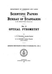 Optical Pyrometry: Issue 2
