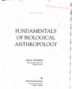 Fundamentals of Biological Anthropology PDF