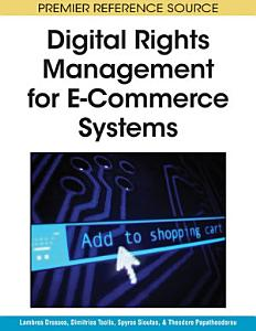 Digital Rights Management for E Commerce Systems PDF