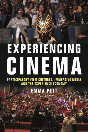 Experiencing Cinema PDF