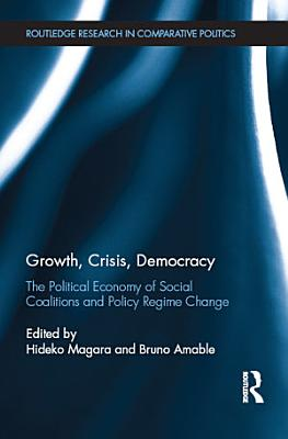 Growth  Crisis  Democracy