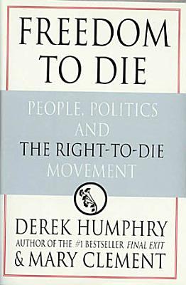 Freedom to Die PDF