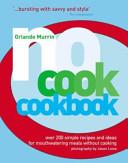 No Cook Cookbook Book PDF