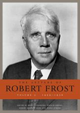 The Letters of Robert Frost  Volume 3 PDF