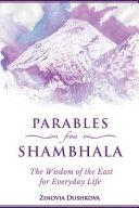 Parables from Shambhala