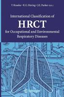 International Classification of HRCT for Occupational and Environmental Respiratory Diseases PDF