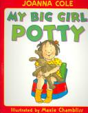 My Big Girl Potty Lap Edition