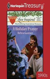 A Holiday Prayer