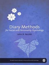 Diary Methods