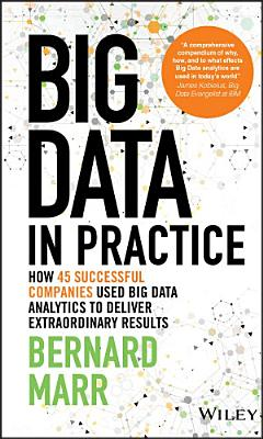 Big Data in Practice PDF