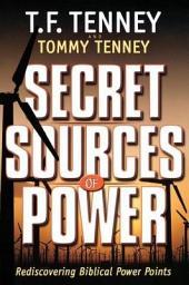 Secret Sources of Power