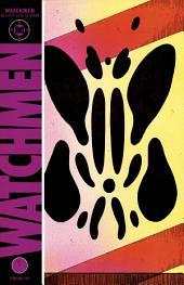 Watchmen (1986-) #6