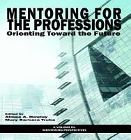 Mentoring for the Professions PDF