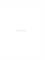 Bird Census and Mediterranean Landscape PDF