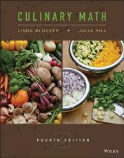 Culinary Math PDF