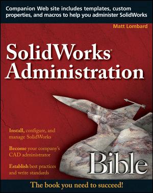 SolidWorks Administration Bible PDF