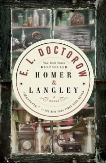 Homer and Langley Book