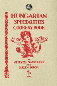 Hungarian Specialties Cookery Book PDF