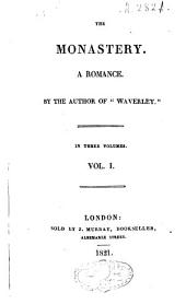 Waverley Or 'tis Sixty Years Since: Volume 1