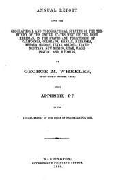 Annual Report ... [1873-1884]