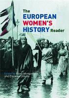 The European Women s History Reader PDF