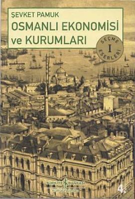 Osmanl   Ekonomisi ve Kurumlar   PDF