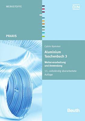 Aluminium Taschenbuch 3 PDF