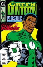 Green Lantern (1990-) #16
