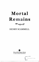Mortal Remains PDF