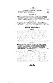 La Guadeloupe: 1625-1715 (3 v.)