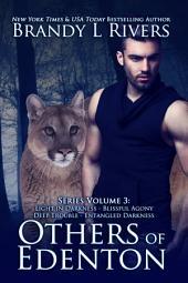 Others of Edenton: Series Volume 3, Volume 3