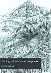 Geology of Western Ore Deposits