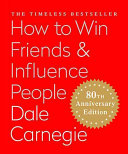 How to Win Friends   Influence People Book
