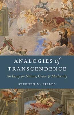 Analogies of Transcendence