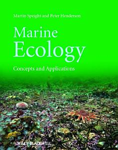 Marine Ecology PDF