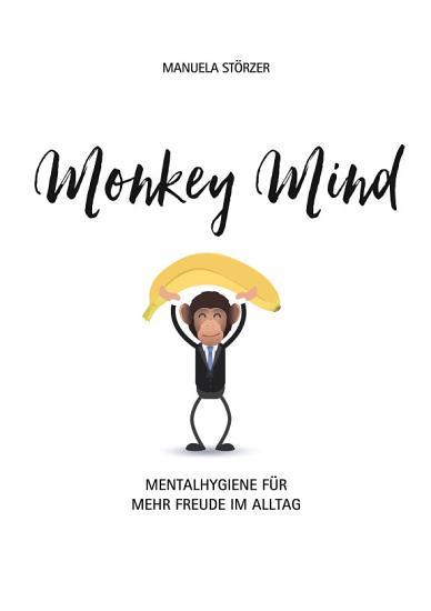 Monkey Mind PDF