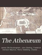 The Athenaeum: Part 2