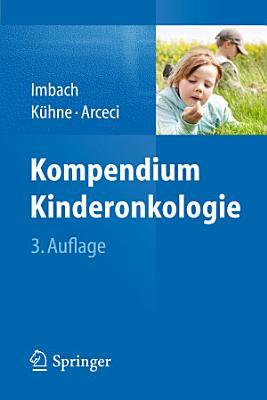 Kompendium Kinderonkologie PDF