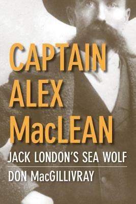 Captain Alex MacLean