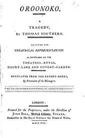 British Theatre: Volume 30