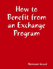 How to Benefit from an Exchange Program