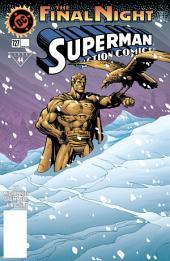 Action Comics (1938-) #727