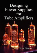Designing Power Supplies for Valve Amplifiers PDF